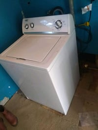 Washer And Dryer. Jackson, 39209