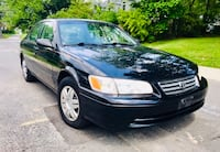 * LOW MILES * 2000 Toyota Camry Leather Sunroof