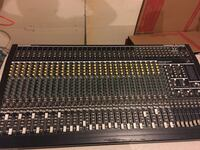 32 channel mixing board Maple Grove, 55311