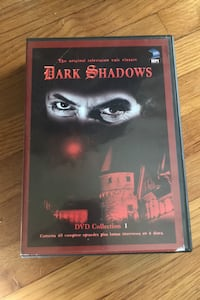 Cult Classic: Dark Shadows: 40 episode collection Glendale, 91201