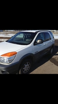 2003 BUICK RENDEZVOUS FULLY LOADED