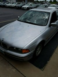 BMW - 5-Series - 1998 New Berlin, 62670