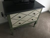 Pier 1 Imports 2 Drawer Chest Alexandria