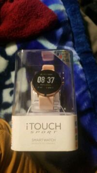 itouch air sport