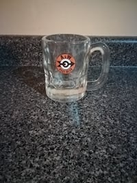 Collectible Collectable retro 1961 root beer mug