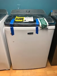 Brand New Maytag 6.0 Cu Ft Top Load Washer (Scratch and Dent)  Elkridge, 21075