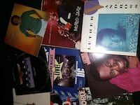 Lot vinyl records Frederick, 21702