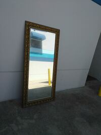2 Commercial large miroirs Torrance, 90503