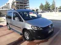 Volkswagen - Caddy - 2013