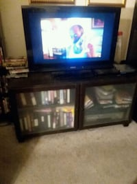 Black TV Stand Los Angeles, 91604