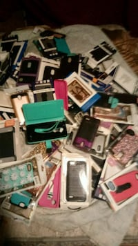 New Cell Phone Cases Longview, 75602