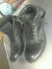 MEN'S SIZE 10 AND 1/2 BOOTS San Angelo, 76904