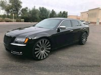Chrysler - 300 - 2012 North Las Vegas