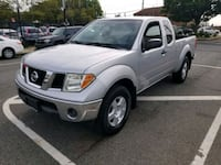 2006 Nissan Frontier SE Crew Cab 4X4 AT New York