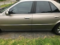 Cadillac - Seville - 1998 Capitol Heights