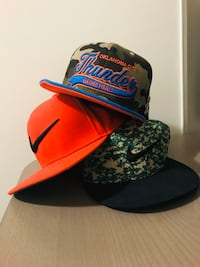 Snapbacks For Sale Markham, L3R 1L2