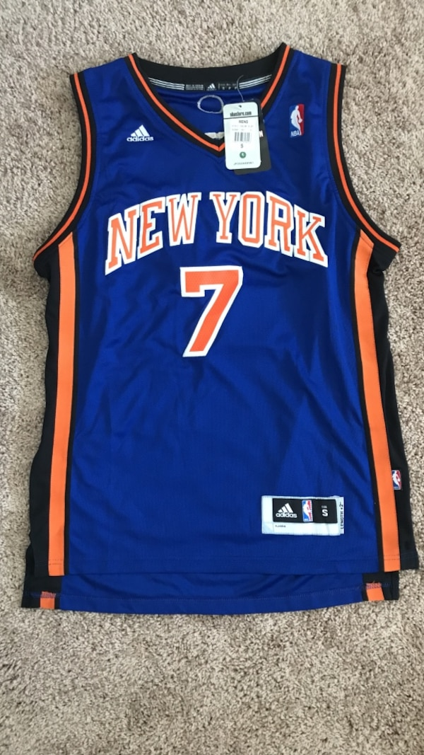 ded051ceae9 Used Carmelo Anthony New York Knicks Jersey for sale in Conway - letgo