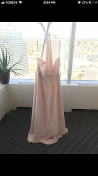 BRAND New Formal Dress - $125 OBO Edmonton, T5J 3R6