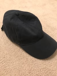 Navy blue baseball cap Surrey, V3R 4A8