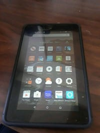 Fire 5th generation tablet