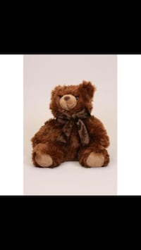 Therapy Teddy bear- Sootheze Alexandria, 22315