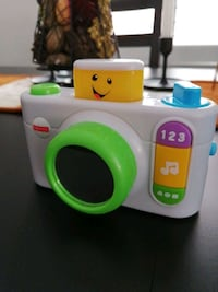 Fisher Price Baby camera Oshawa, L1H 7K4