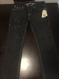 True religion jeans for cheap Toronto, M4M 2T8