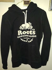XS Roots hoodie Victoria, V9A