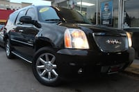 2009 GMC Yukon XL 1500 for sale Arlington