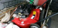 Lawnmower Gas  Guelph