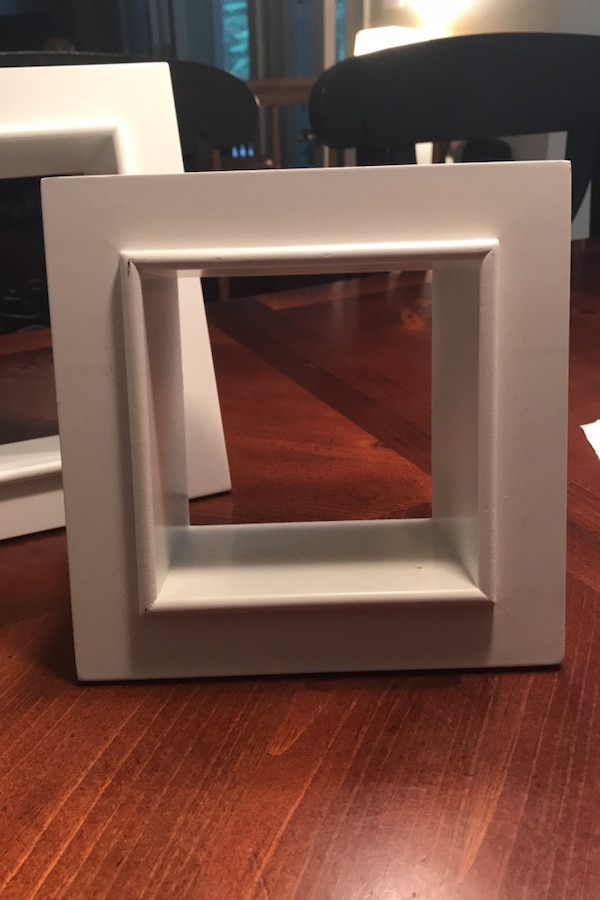 3 Picture frame shelf type shadow display boxes a032943f-334d-44e9-90a9-68c86a99ceee
