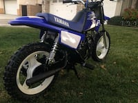 Yamaha Pw 50 like New Perfect Christmas Present  Corona, 92880