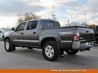 2012 Toyota Tacoma Base V6 Rockville