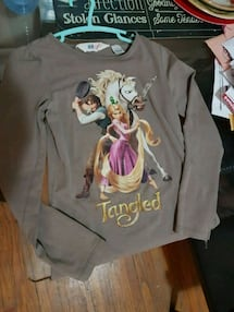 Girls top, size 6