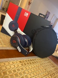 Beats solo 3 wireless club collection