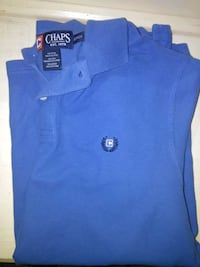blue Polo by Ralph Lauren polo shirt Summerfield, 34491