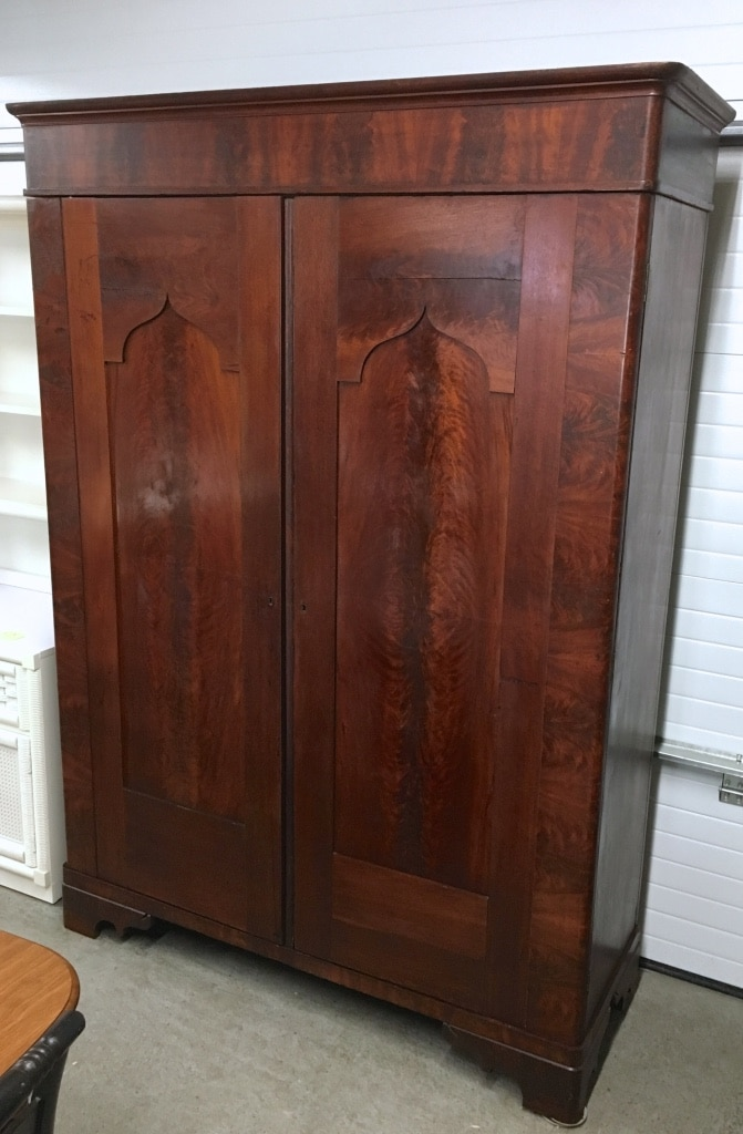 Letgo Antique Mid Late 1800s Wood Knock In Eastwood Ny