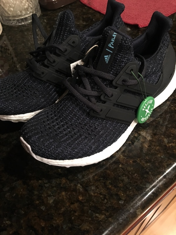 Details about ADIDAS ULTRA BOOST 4.0 LEGEND INK PK PRIMEKNIT SIZE 7 13 NMD PARLEY LTD CP9250