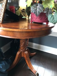 End table Lorton