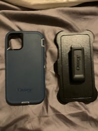 Otter Box case for iPhone 11 pro Surrey, V3Z 9X6