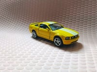 Mustang GT Istanbul