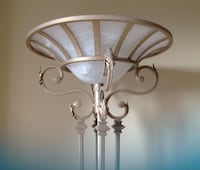 GORGEOUS STANDING LAMP - Superb Quality !! Montréal, H3S 2T9