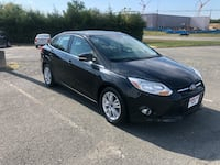 Ford - Focus - 2012 Falls Church