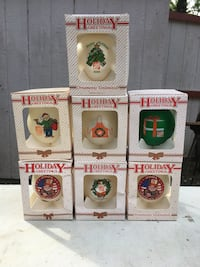 Home Depot Ornaments Milford, 18337
