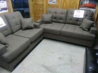 2pc sofa+loveseat BRAND NEW San Antonio, 78217