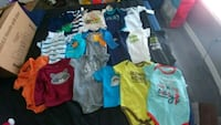 Baby Clothes. Rigby, 83442