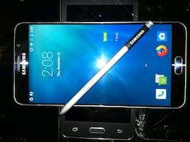 Samsung Note 5 T-Mobile