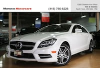 2013 Mercedes-Benz CLS 550 - One Owner | 112,000km | CERTIFIED  Toronto