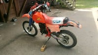 Street Legal Honda XR350 Jonesville, 28642