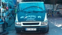 2004 Ford Transit Istanbul